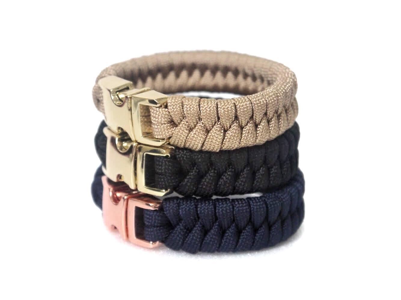 Paracord Bracelet 1