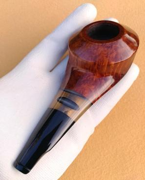 Eskimo 501 Smoking Pipes