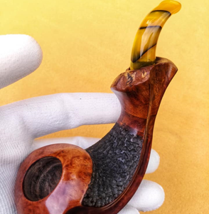 Freehand Pipe 366 Handmade Smoking Pipes Malaysia