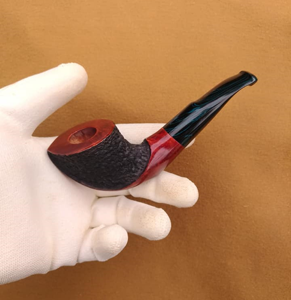 HORN 199 Handmade Smoke Pipe