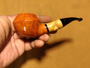 Rhodeebam 450 Smoking Pipes